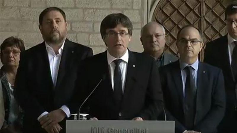 Ce que le combat de la Catalogne peut nous enseigner