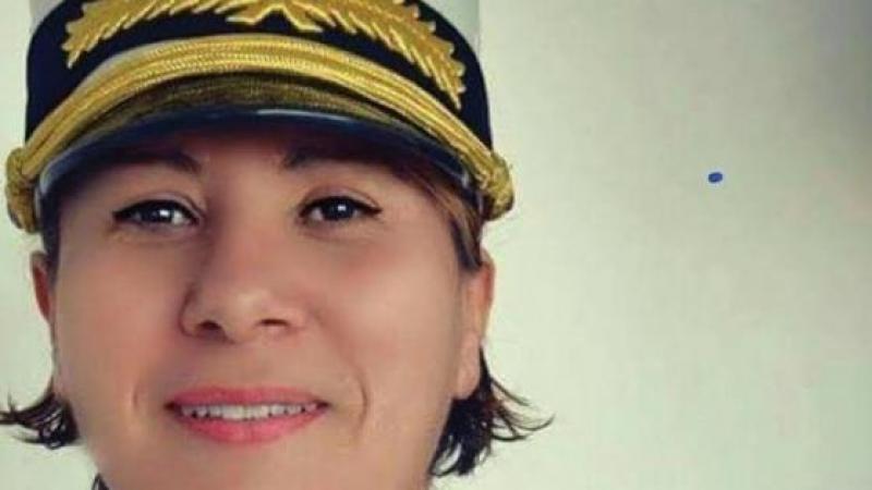 PREMIERE FEMME GENERAL EN TUNISIE: « J'AI SUBI LE HARCELEMENT SEXUEL, J'AI TENU TETE, J'AI PAYE LE PRIX FORT »