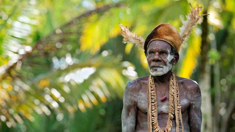 Feux en Australie : Qu'en est-il des aborigènes ?