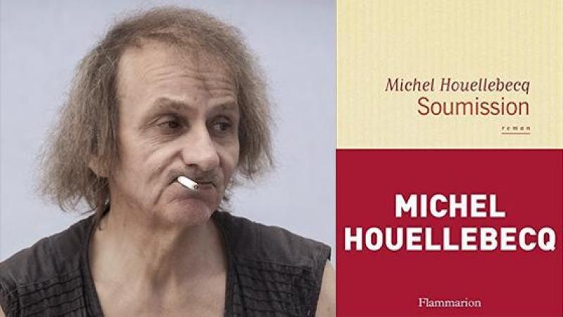HOULLEBEQ LE BOUFFON OU L'IMPUNITE TOTALE EN LITTERATURE