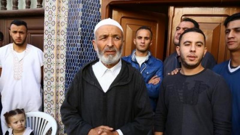 """والد """"سمّاك الحسيمة"""": مصلحة الوطن أكبر من مقتل ابني محسن"""