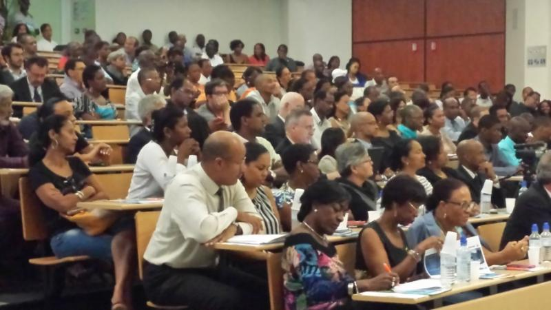 """Le Sénat valide le """"Ticket à 3"""" à l'Université des Antilles"""