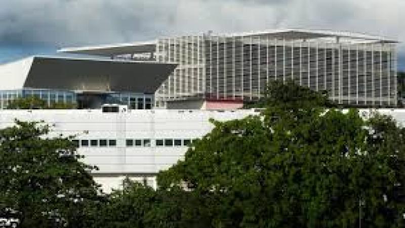 La bien sélective indignation du président de l'Université des Antilles
