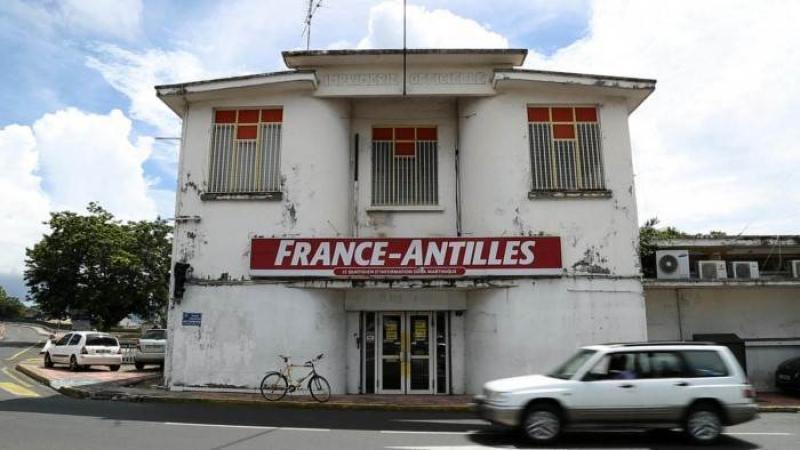 AVIS D'OBSEQUES DE FRANCE-ANTILLES : L'EMOTION HYPOCRITE DES NON-ACHETEURS