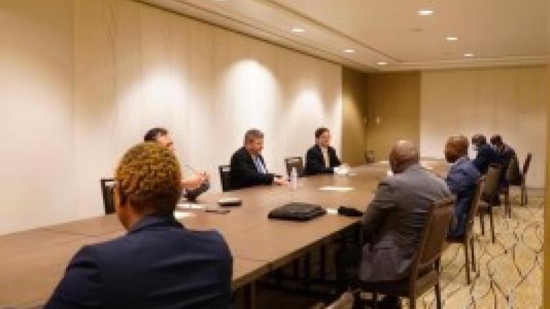 Haïti - Venezuela : Haïti réitère son engagement contre le régime du Président Nicolas Maduro