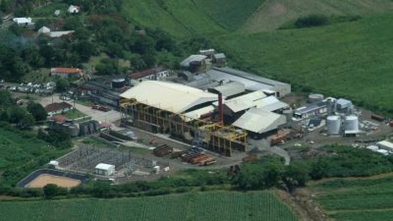 La sucrerie du Galion a tout le potentiel pour devenir la première sucrerie à Haute Qualité Environnementale et sociale du monde !
