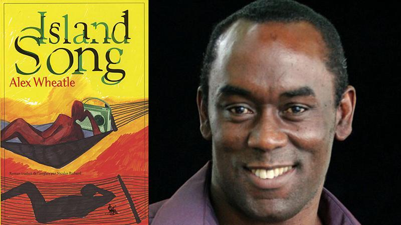 «Island song» d'Alex WHEATLE (Jamaïque)