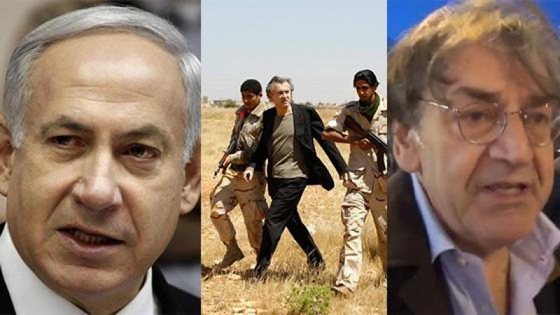 Netanyahou, Bernard-Henri Lévy, Alain Finkielkraut et autres : Charlottesville ne vous donne donc pas à réfléchir ?