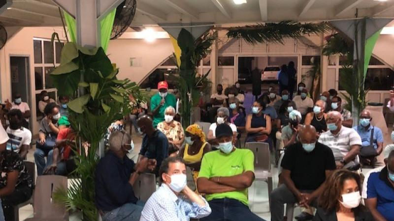 Martinique-Ecologie s'oppose à toute scission de l'Université des Antilles