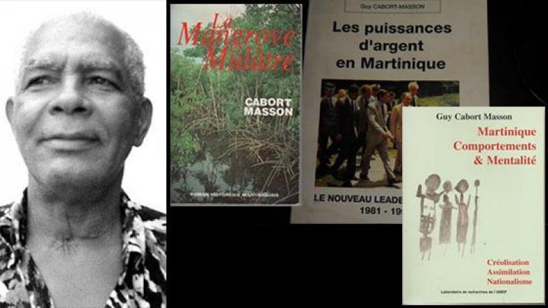 Relire ou découvrir Guy Cabort-Masson