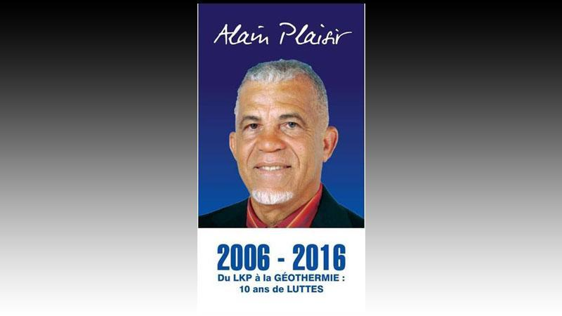 Engagements et combats d'Alain Plaisir du CIPPA