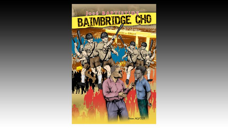 Baimbridge cho