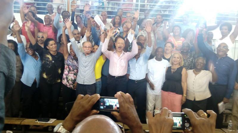 CTM : DERRIERE LA CRISE POLITIQUE, LA CRISE INSTITUTIONNELLE COUVE