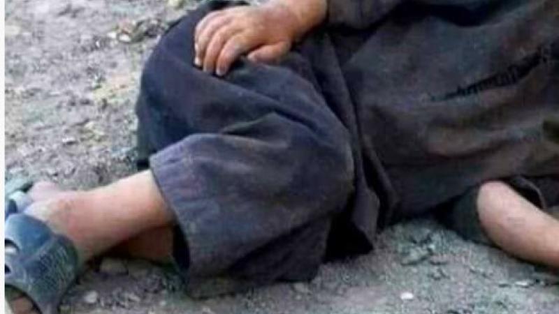 Η φτώχεια απειλεί τη μισή ανθρωπότητα