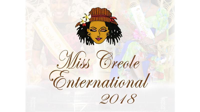 "SEYCHELLES : APPEL A CANDIDATURE POUR ""MISS CREOLE INTERNATIONAL 2018"""