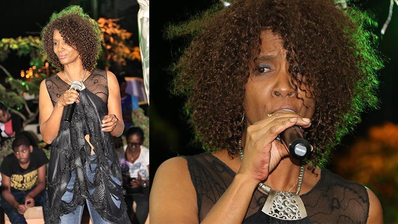 Quand Dominique Legros traduit et chante Bob Marley en créole