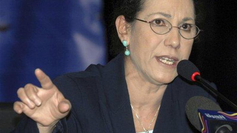 Algérie : la lourde condamnation de Louisa Hanoune, cible choisie de la justice militaire du régime