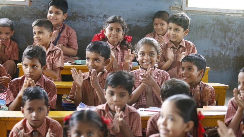 Au fait, en quelle langue parle-t-on en Inde ?