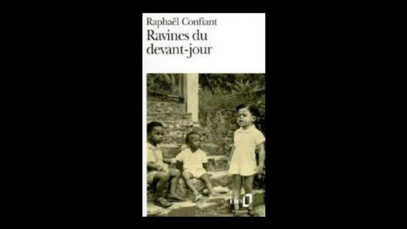 Η νέα αντιλλέζικη λογοτεχνία. (Για τον Raphaël Confiant και το κίνημα της créolité)
