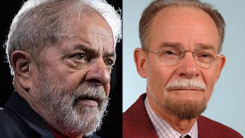 Yo rivé déchouké Lula, sé sa yo lé fè Chaben !