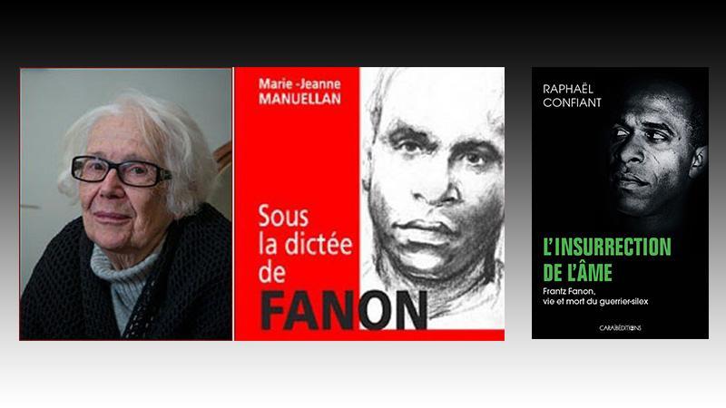 MARIE-JEANNE MANUELLAN, ASSISTANTE DE FRANTZ FANON A TUNIS, DECEDE DANS LA 92è ANNEE DE SON AGE