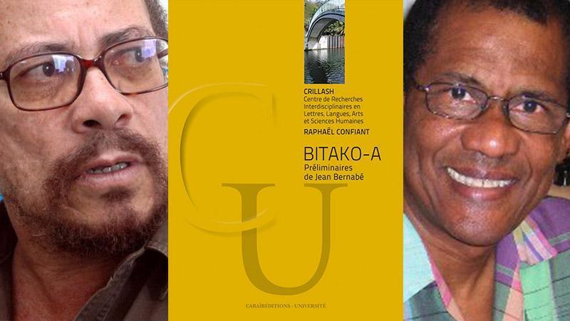 Rééditer les grands textes littéraires en langue créole