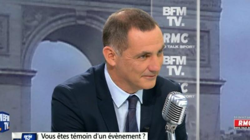 Corse: les nationalistes exigent une révision de la Constitution