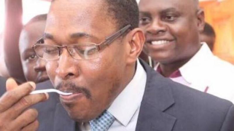 Un Ministre haitien révoqué pour vol et corruption