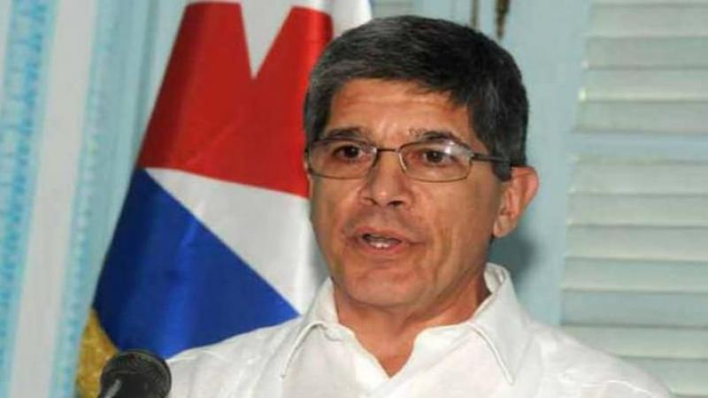 Cuba ne permettra pas aux États-Unis de s'ingérer dans ses affaires intérieures