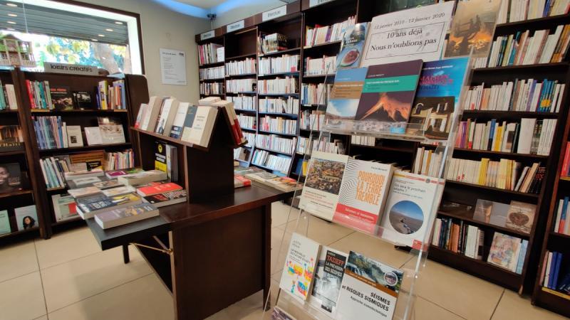 Comment le séisme a transformé la littérature haïtienne contemporaine