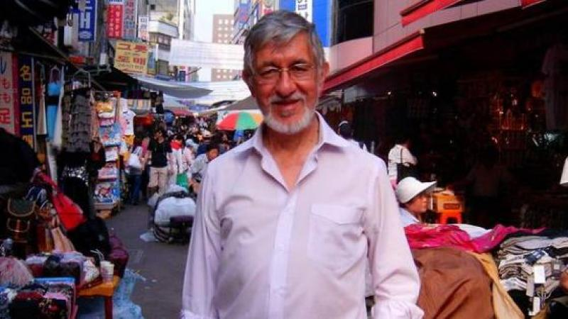 Jaime Barrera: 60 años dedicados al estudio del japonés