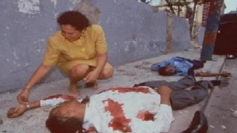 LE 3 AVRIL 2000, LE JOURNALISTE HAÏTIEN LE PLUS POPULAIRE FUT ASSASSINE