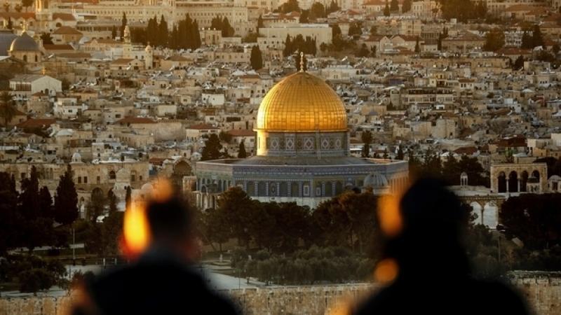 «Toucher à Jérusalem, c'est poser le doigt sur le bouton nucléaire»