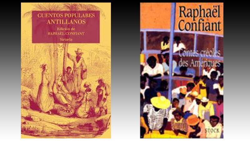 """Traduction en espagnol des """"Contes Créoles des Amériques"""""""