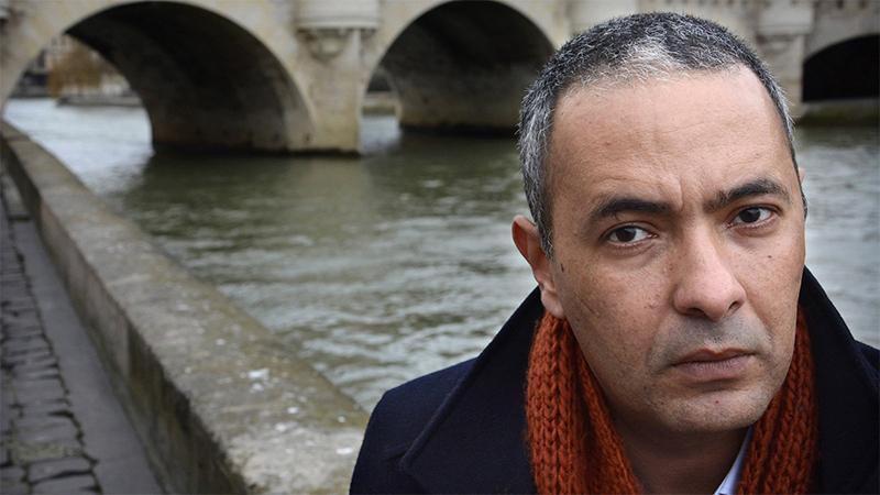 La résidence très politique d'un écrivain algérien
