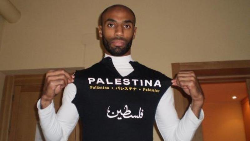 Gaza : 62 footballeurs européens soutiennent la Palestine