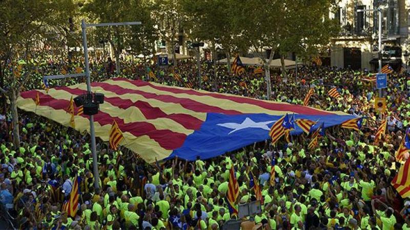 Elections en Catalogne : les indépendantistes à nouveau en tête