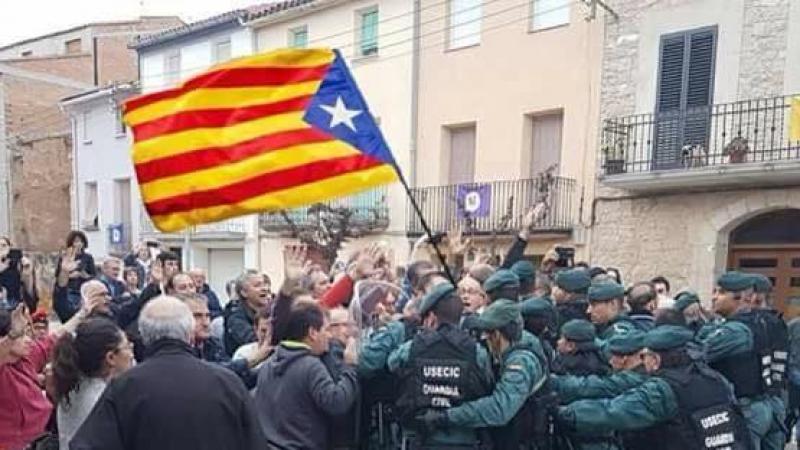 Victoire des indépendantistes en Catalogne, un désaveu pour Madrid