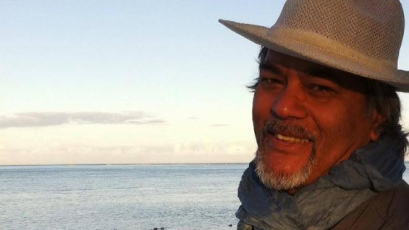Lettre d'amour pour les Cinquante ans d'indépendance de l'île Maurice