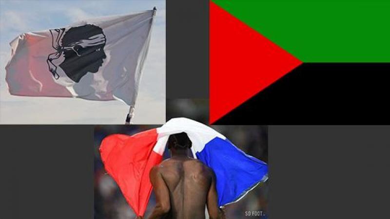 Corse et Martinique : le parallèle accablant...