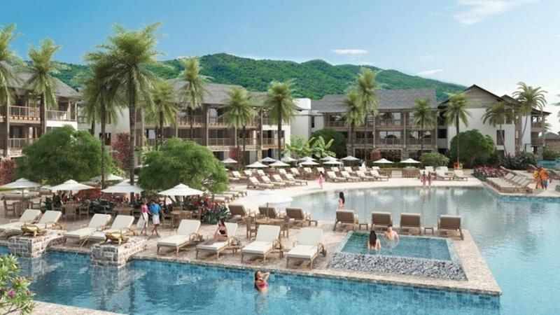 Kempinski Hotel Dominica brings unparalleled luxury to this tropical island