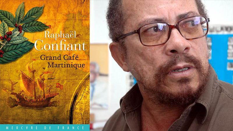 LA GRANDE HISTOIRE DU CAFE DU BERGER KALDI (ETHIOPIE) A L'ESCLAVE DE DE CLIEU (PRECHEUR, MARTINIQUE)