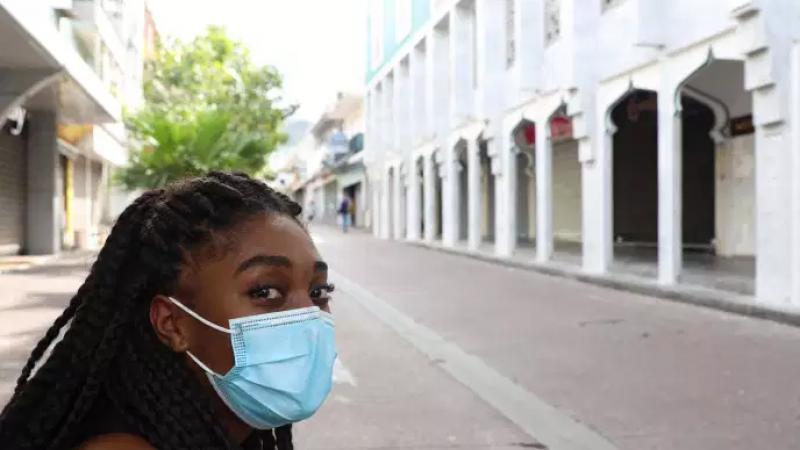 Coronavirus : à la Guadeloupe, en Guyane, à la Martinique et à Mayotte, la crainte d'une possible catastrophe sanitaire