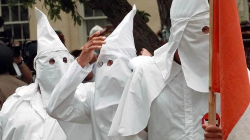 Yesterday's Ku Klux Klan members are today's police officers, councilwoman says