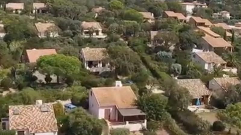 Corse : les élus nationalistes souhaitent taxer les résidences secondaires des non-Corses