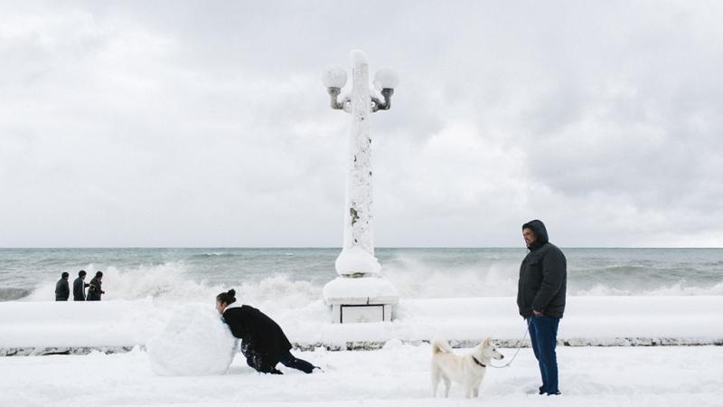 «L'Abkhazie est un endroit perdu sur la carte du monde»