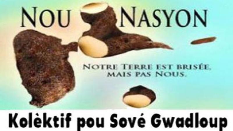 PON DISOU PA PÈD