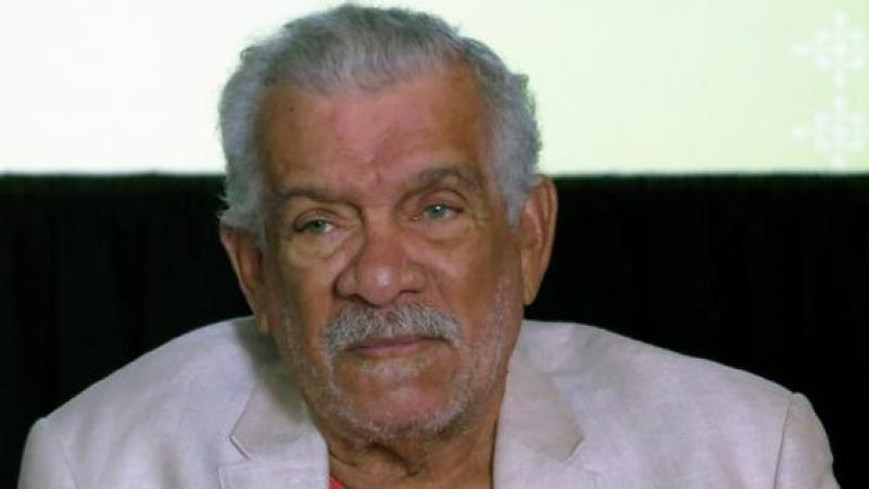 DEREK WALCOTT'S SEXUAL HARASSMENT PROBLEM, AND OURS