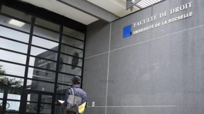 La Rochelle : un enseignant aurait reçu des mails racistes, on lui reproche ses réponses