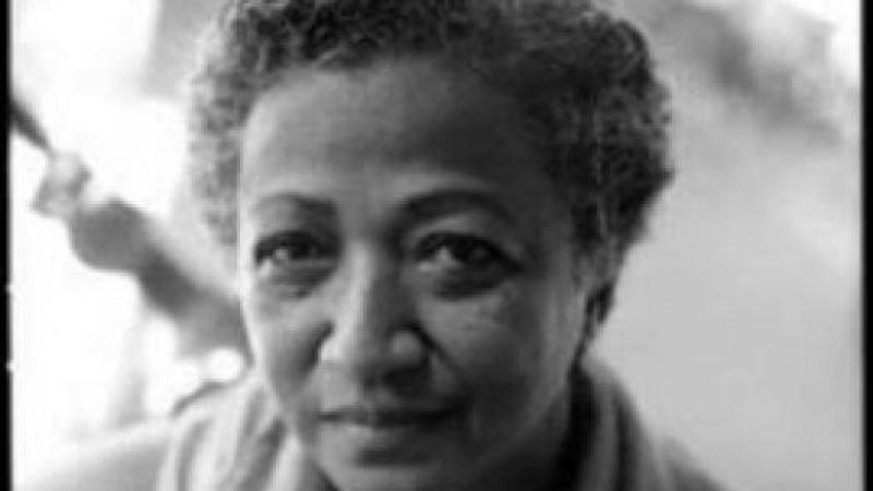 Michèle Lacrosil: Novelist with a Color Complex